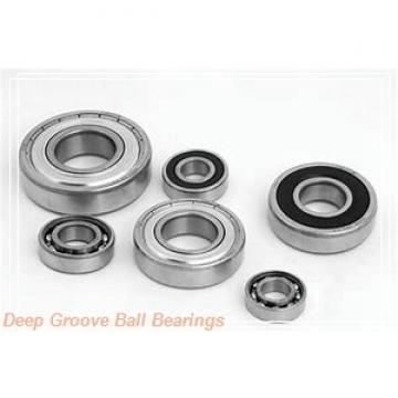 timken 6313-Z-NR-C3 Deep Groove Ball Bearings (6000, 6200, 6300, 6400)
