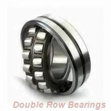 360 mm x 540 mm x 134 mm  SNR 23072EMW33C4 Double row spherical roller bearings