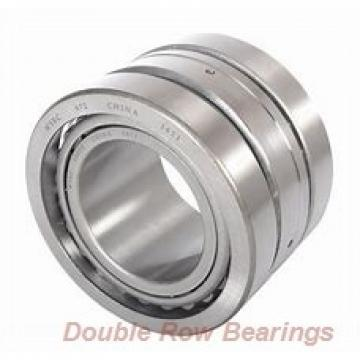 380 mm x 560 mm x 135 mm  SNR 23076EMKW33 Double row spherical roller bearings