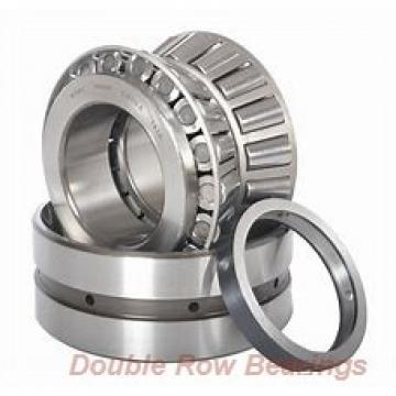 190 mm x 290 mm x 75 mm  SNR 23038EMKW33C4 Double row spherical roller bearings
