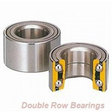 380 mm x 560 mm x 135 mm  SNR 23076EMW33 Double row spherical roller bearings