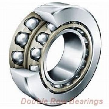 110 mm x 180 mm x 56 mm  SNR 23122EMKW33C4 Double row spherical roller bearings