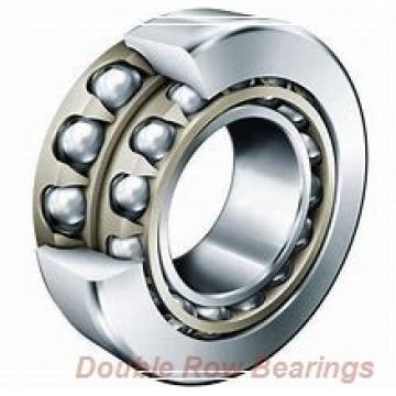 380 mm x 560 mm x 135 mm  SNR 23076EMW33C3 Double row spherical roller bearings