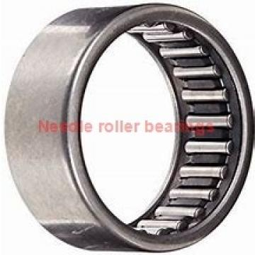 skf K 50x55x17 Needle roller bearings-Needle roller and cage assemblies