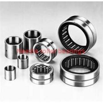 skf K 16x20x17 Needle roller bearings-Needle roller and cage assemblies