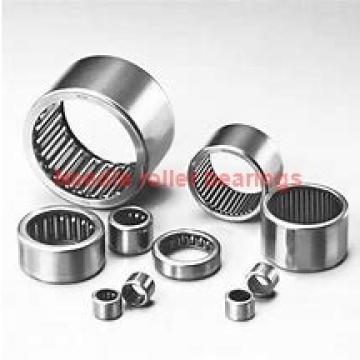 skf K 60x65x20 Needle roller bearings-Needle roller and cage assemblies