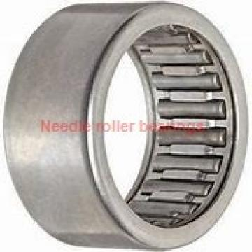 skf K 17x21x10 Needle roller bearings-Needle roller and cage assemblies