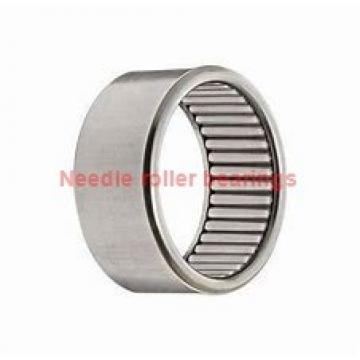 skf K 40x47x20 Needle roller bearings-Needle roller and cage assemblies
