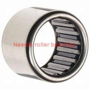skf K 75x83x40 ZW Needle roller bearings-Needle roller and cage assemblies