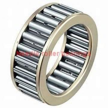 skf K 15x21x21 Needle roller bearings-Needle roller and cage assemblies