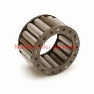 skf K 16x22x12 Needle roller bearings-Needle roller and cage assemblies