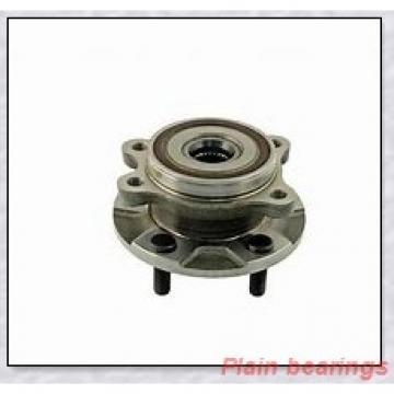 88,9 mm x 93,663 mm x 63,5 mm  skf PCZ 5640 E Plain bearings,Bushings
