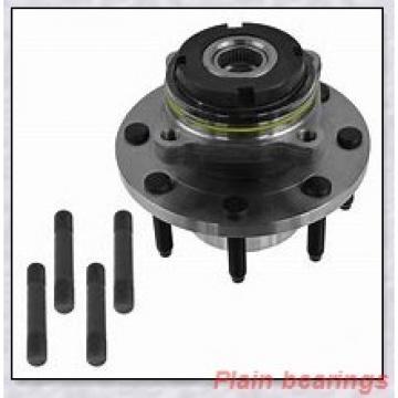 47,625 mm x 52,388 mm x 25,4 mm  skf PCZ 3016 M Plain bearings,Bushings