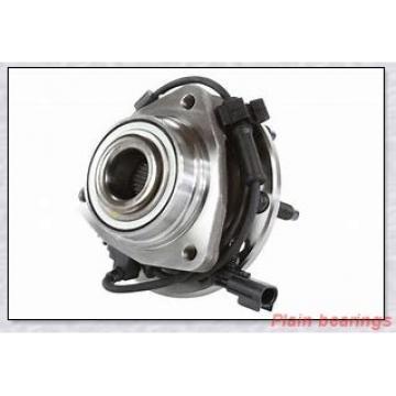 40 mm x 50 mm x 30 mm  skf PSM 405030 A51 Plain bearings,Bushings