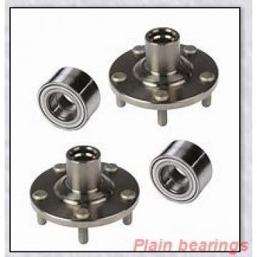 4 mm x 8 mm x 6 mm  skf PSM 040806 A51 Plain bearings,Bushings