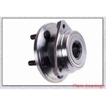 38,1 mm x 42,069 mm x 38,1 mm  skf PCZ 2424 E Plain bearings,Bushings