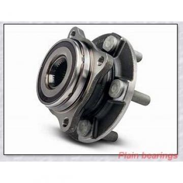 88,9 mm x 93,663 mm x 63,5 mm  skf PCZ 5640 M Plain bearings,Bushings