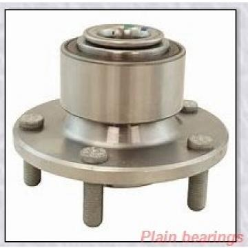 9,525 mm x 11,906 mm x 12,7 mm  skf PCZ 0608 E Plain bearings,Bushings
