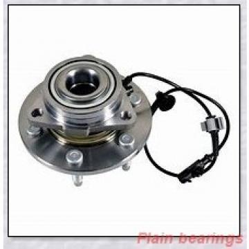 25 mm x 35 mm x 50 mm  skf PSM 253550 A51 Plain bearings,Bushings