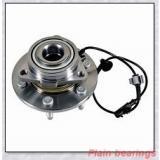 12,7 mm x 15,081 mm x 9,525 mm  skf PCZ 0806 E Plain bearings,Bushings