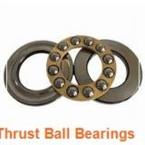 skf 511/670 F Single direction thrust ball bearings